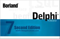 Kursus Pemrograman Delphi