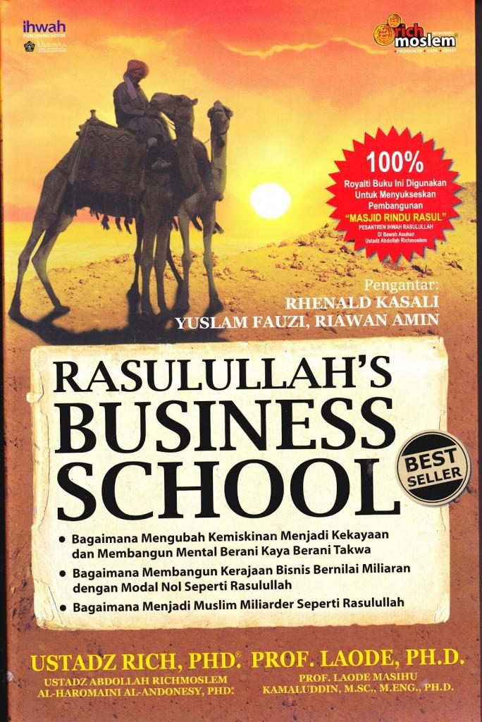 rasulullah business school